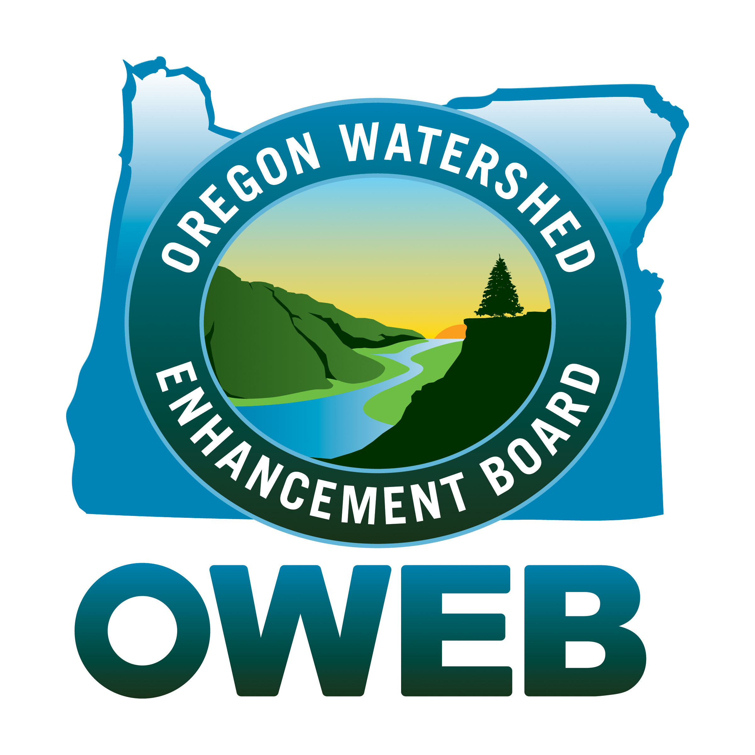 Oregon Watershed Enhancement Board (OWEB)